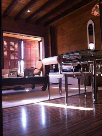 Preciosa Casa en Sierra Nevada - Monachil - House