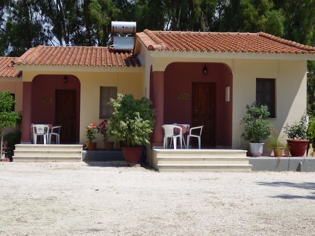 KEFALONIA BAY RESORT-VILLA KEFALOS - Spartia - Apartment