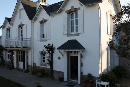 PATCHWORK - Saint-Pierre-Quiberon - House