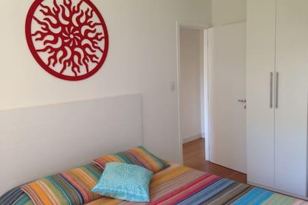Lindo apto na Lapa/RJ - Rio de Janeiro - Wohnung