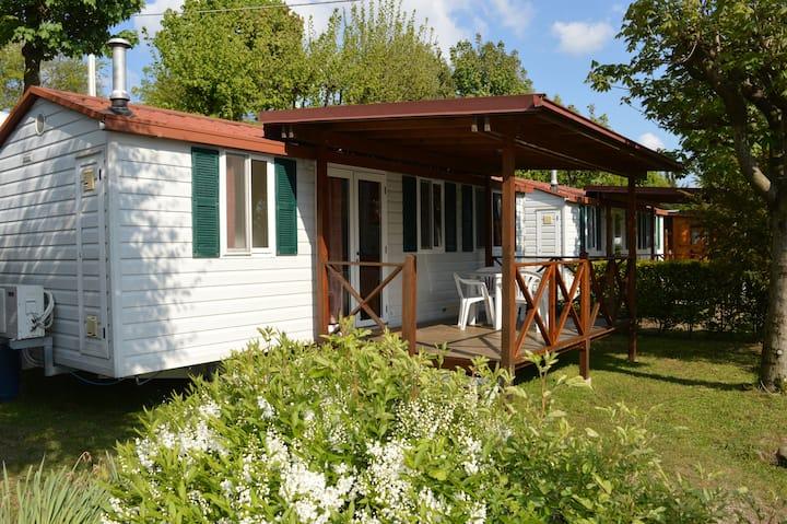 Casa Mobile sul Lago d'Orta