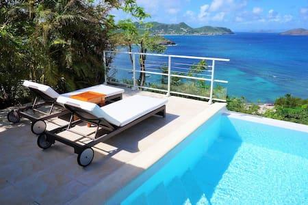 Dream Villa SBH Tortue