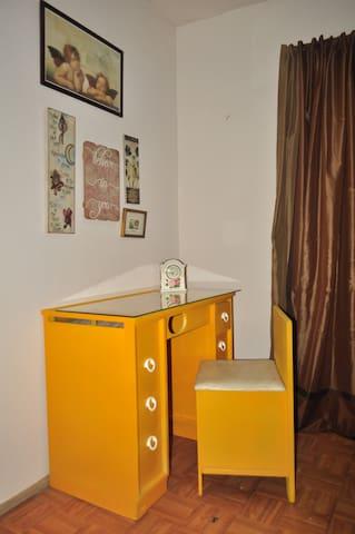 Habitación para una persona zona centro tijuana.
