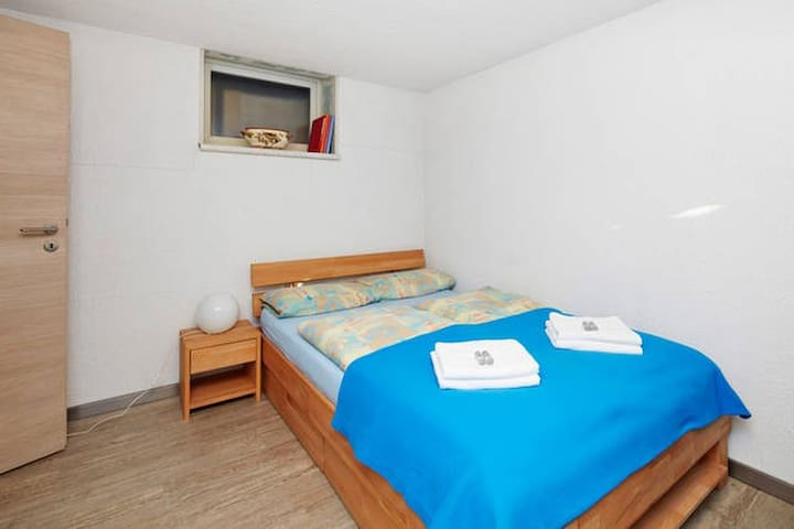 Zimmer für Messe Moulding Expo - Filderstadt - Talo