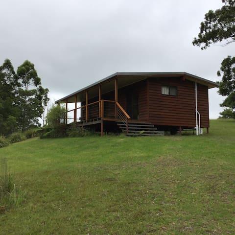 Mount Clunie Cabins - Koreelah - Cabaña