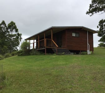 Mount Clunie Cabins