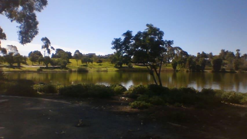 Lake House - La Mesa - Townhouse