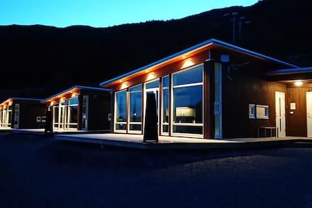 Lofothytter 6 A, lodges in Lofoten