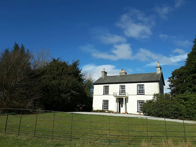 Glorious country retreat