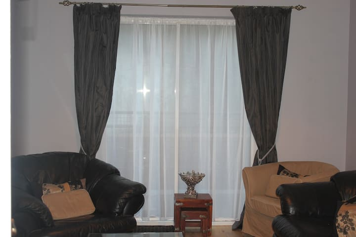 3 Bed Apartment,Tralee Town centre