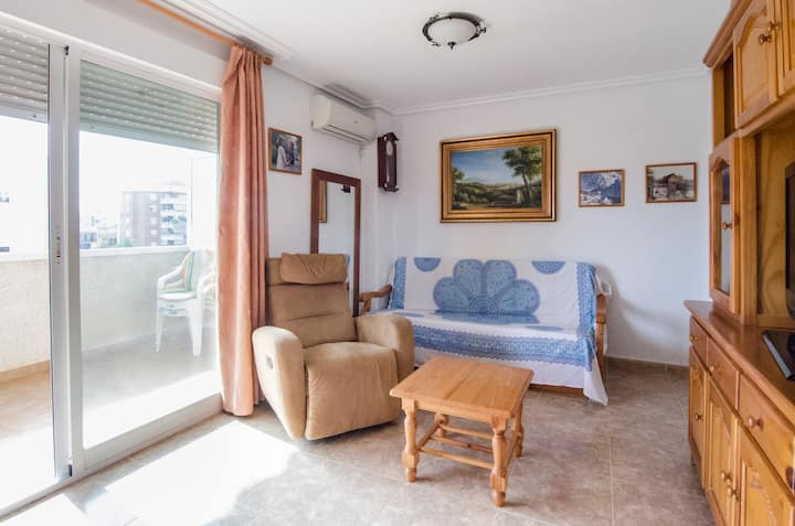 Apartamento Arenales del Sol