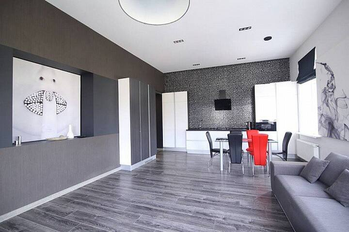 VIP Апартаменти на Площі ринок - Leópolis - Departamento