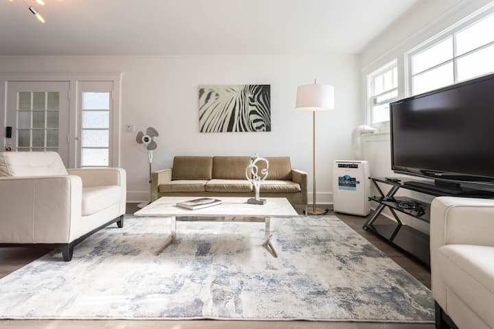 Perfect Los Angeles Location near West Hollywood