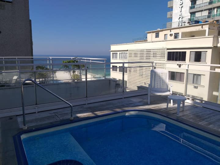 South Beach Copacabana