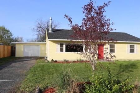 Cedar Ave Ranch Home