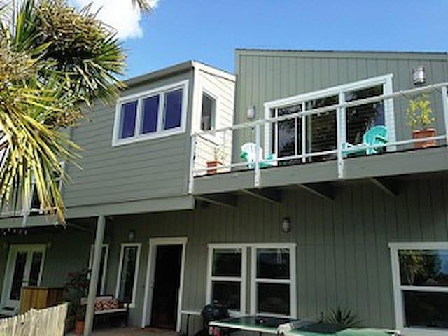 Santa Cruz Harbor, Light and Open Guest Suite