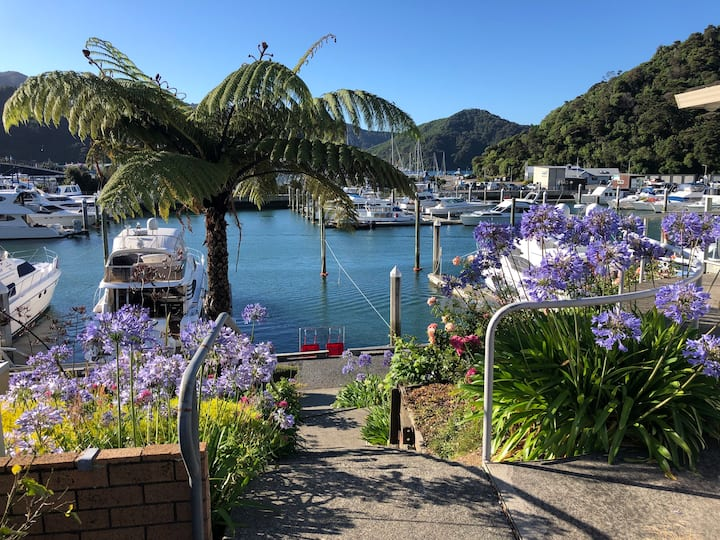 Picton Marina - Absolute Waterfront