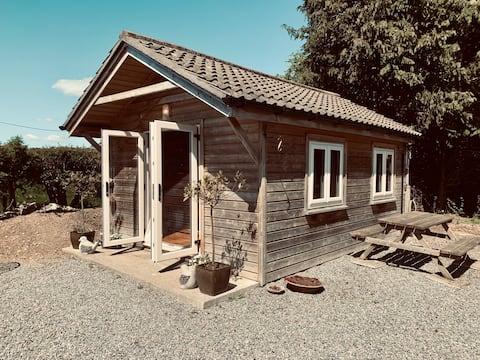 Cabană de vară Rose Cottage