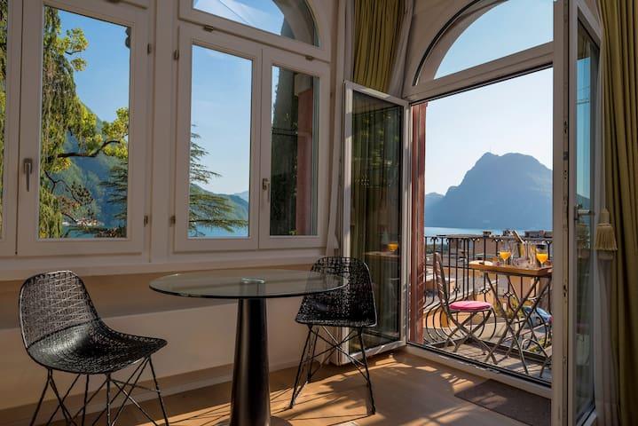Romantic Bijou - Lugano