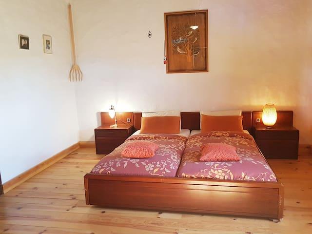 Bedroom 2 20m2
