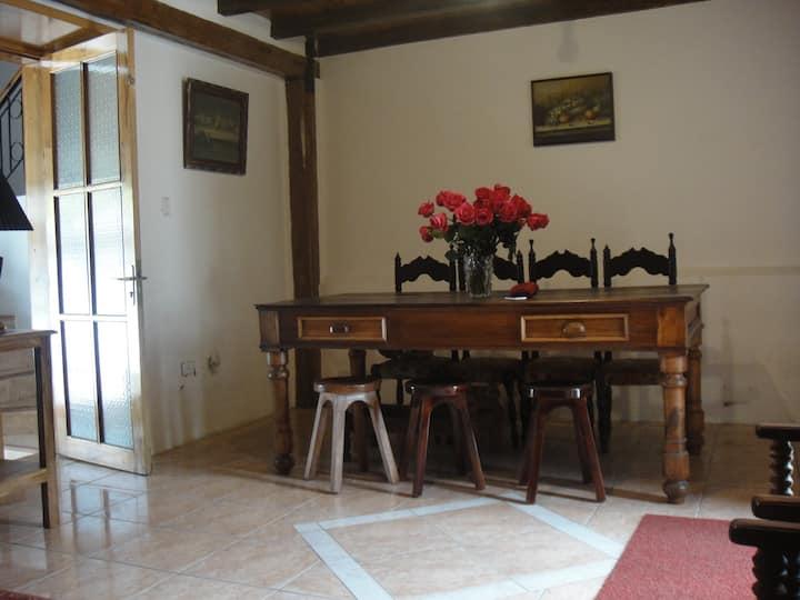 Melida's House San Pablo del Lago-Otavalo-Imbabura