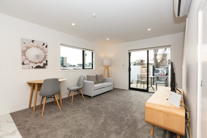 Affordable Townhouse in Christchurch  CBD.