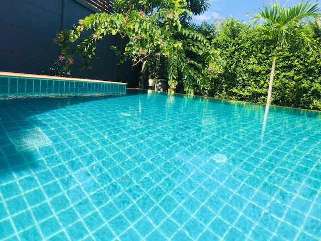 Pure Home Pool & Garden Phuket