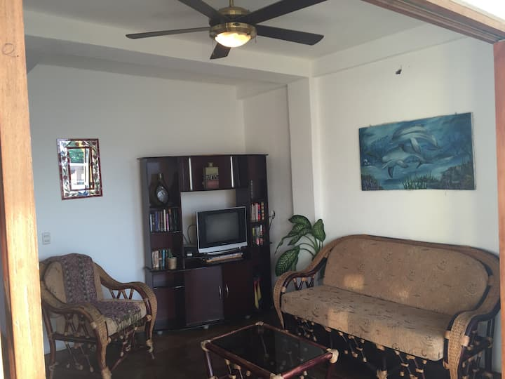 Center of Town Budget Vacation Condo