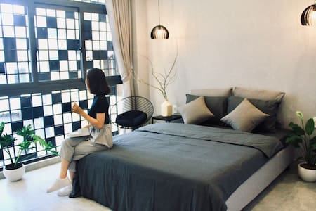 MIDMOST Boutique BR6 - 5min walk to Ninh Kieu Quay