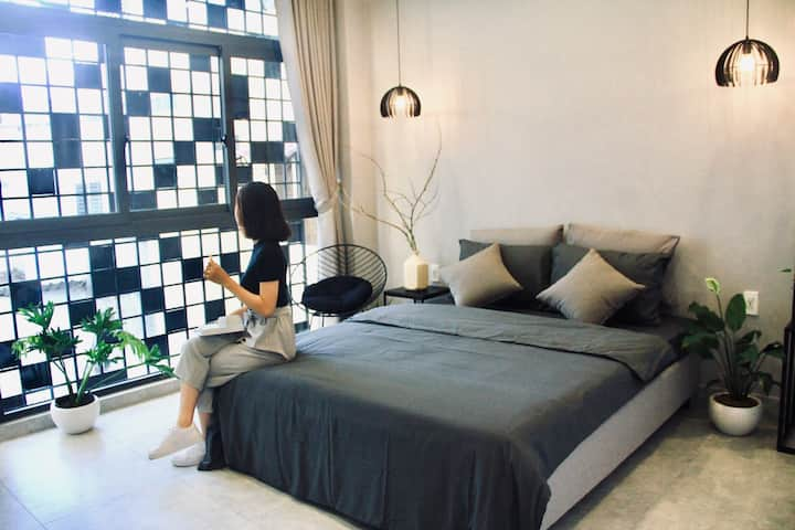 MIDMOST Boutique BR3 - 5min walk to Ninh Kieu Quay