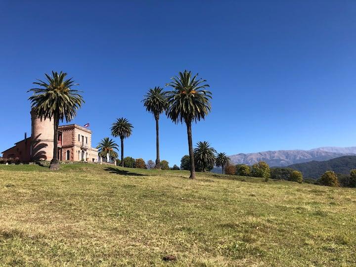 El Castillo de Chicoana