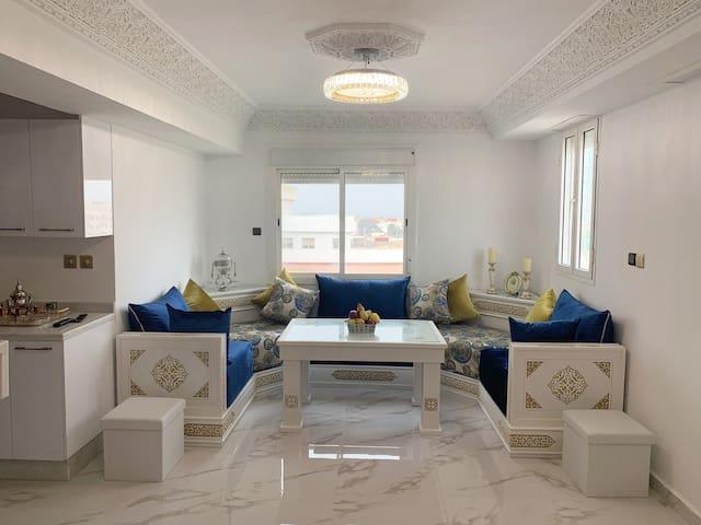 La casa de Samira