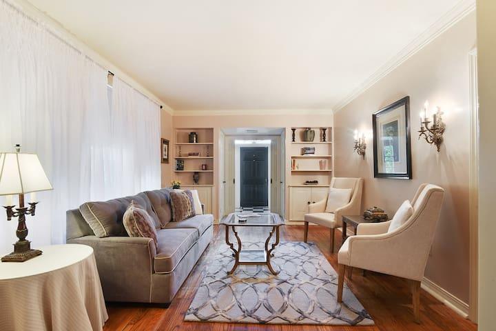 Garden District Entire Property - Sleeps 16! - Nowy Orlean - Dom