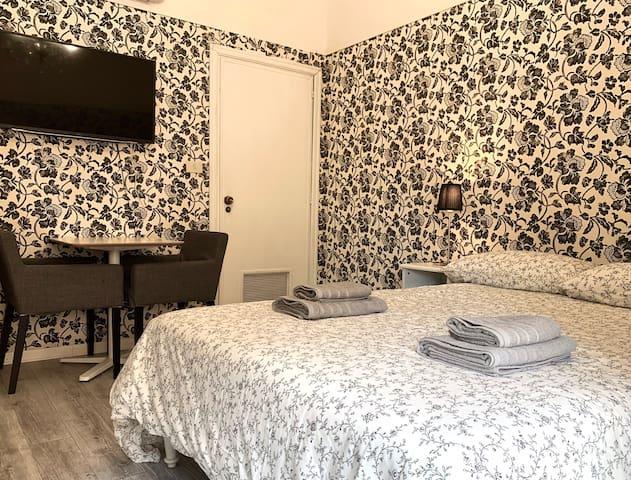 Soveværelse