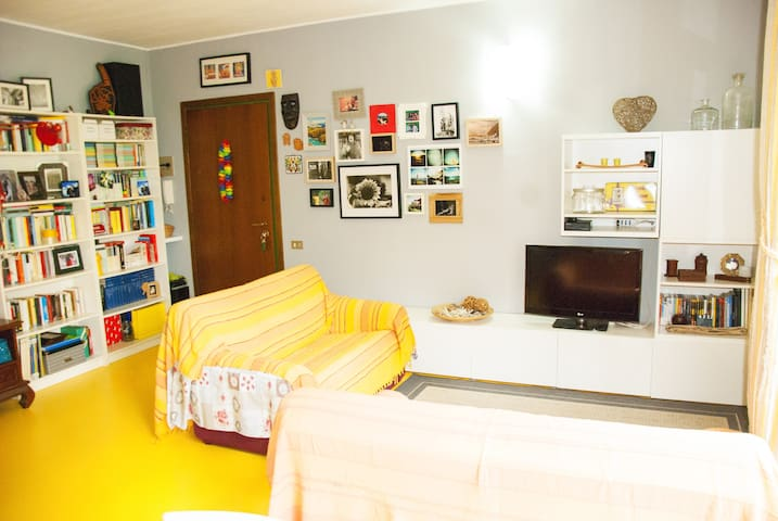 Appartamento Luna Gialla - Vighignolo - Lägenhet