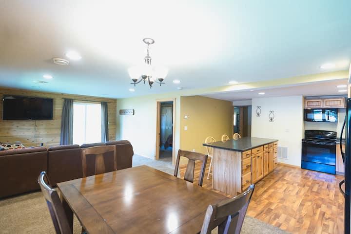 Trailside Lodge Apartment Suite