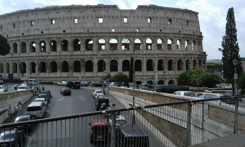 Carpe diem apartament - Roma - Flat