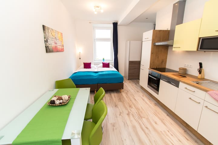 Vienna CityApartments - Premium 4