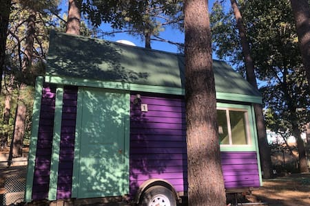 Terrific Tiny House in Beautiful Mount Laguna