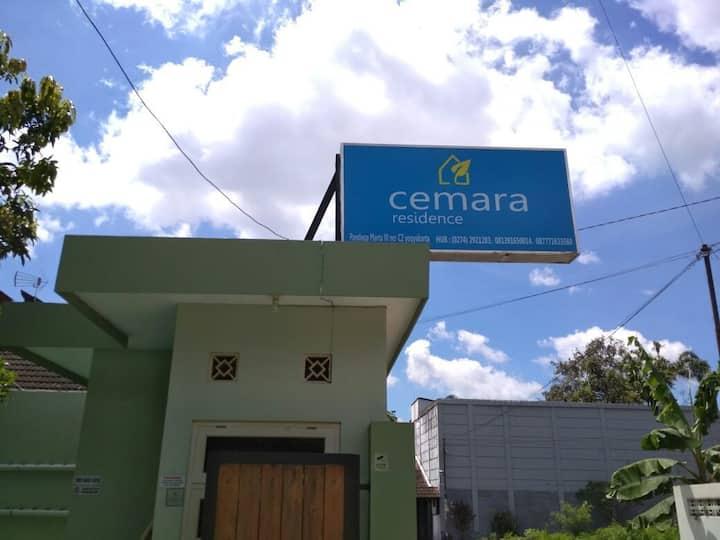 Cemara Residence #2 - Pandega Marta, Yogyakarta