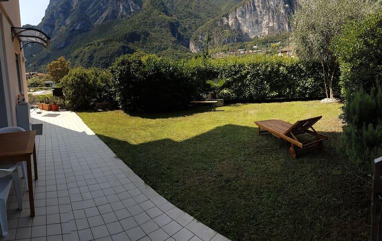 VACANZE No RELAX a Riva del Garda