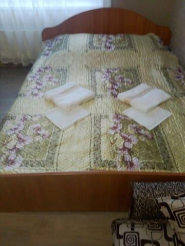 Уютная и комфортная квартира, для проживания