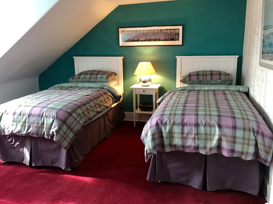 Beauty Room To Rent Inverness