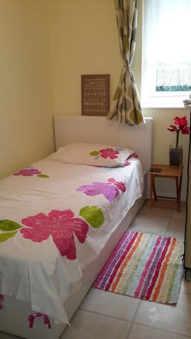 Private room close to Greenwich  and Blackheath.