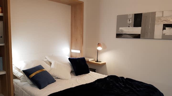 Studio cosy en Provence