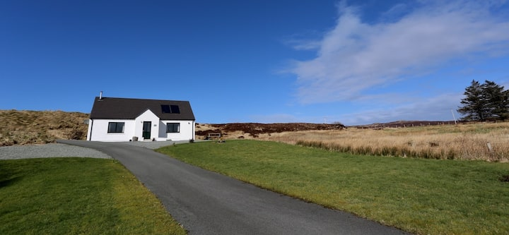 Hillside Cottage, peaceful self catering