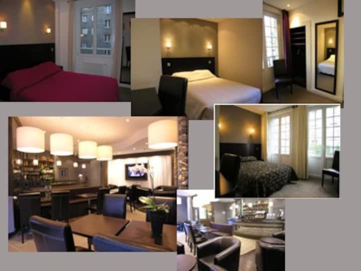 Hotel Le Croiseur Saint-Malo Intra-Muros