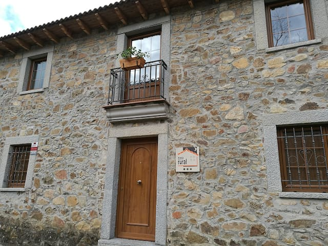 Casa Rural Sensaciones