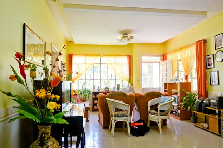 La Casa Franco BnB - Allan's Rooms