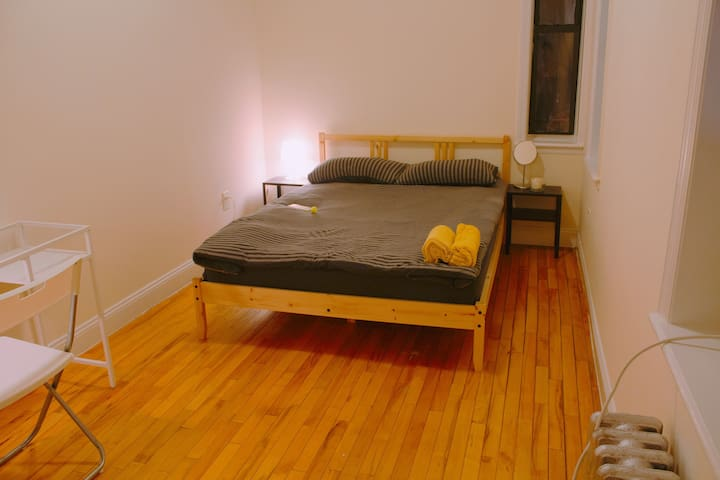 Private and cozy room in Murray Hill, Manhattan